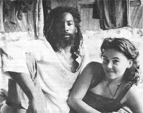 nice girls dont talk to rastas Title: nice girls don't talk to rastas: status and sensibilities in a caribbean village created date: 20160808000718z.